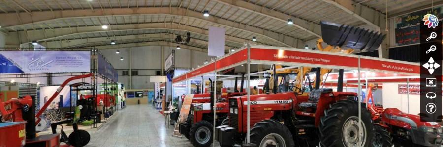 امکانات توسعه ماشین های کشاورزی